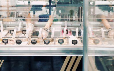 Gelato vs Es Krim Vs Sorbet vs Sherbet: Ini Bedanya Biar Gak Kagok Saat Pesan di Kafe