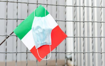 Italia Habiskan Ratusan Ton Gelato Untuk Merayakan Akhir Lockdown