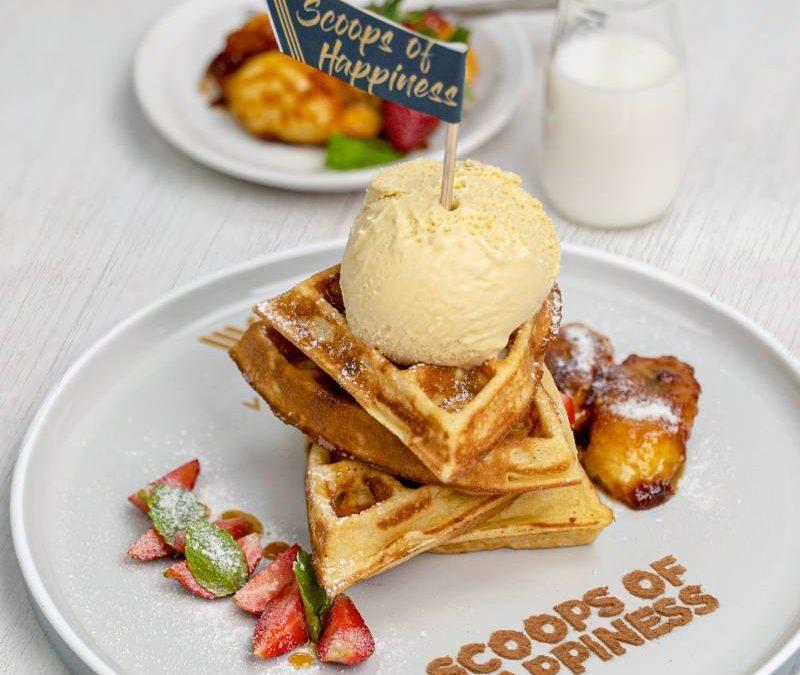 Ini 8 Fakta Tentang Waffle yang Kamu Harus Tahu. No. 7 Bikin Heran!