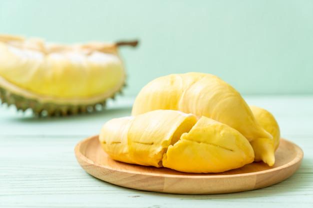 Ngidam Velluto Durian? Fakta Unik Tentang Buah Ini yang Harus Kamu Tahu