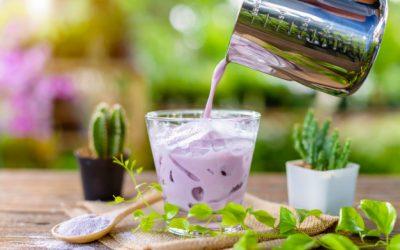 Bukan Ubi Ungu, Ini 5 Manfaat Taro yang Gak Terduga!