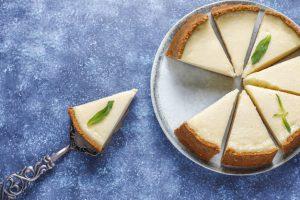 fakta cheesecake