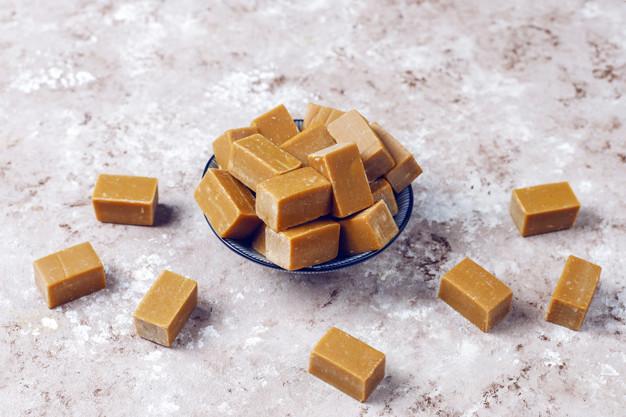 Dibalik Rasa Salted Caramel yang Fenomenal: Bisa Bikin Ketagihan?